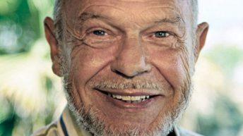 Dansk skuespiller er død af kræft
