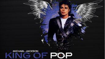 25. Juni er dødsdagen for 'King Of Pop'